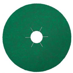 50 Disques fibres Céramique  ø115