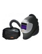 Équipements de protection respiratoire pour professionnels
