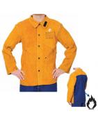 Équipements de protection du corps pour professionnels