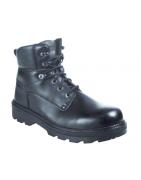 Équipements de protection des pieds pour professionnels